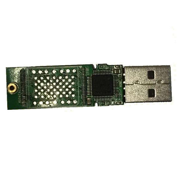 HP Designjet T520 Encrypted chip-0