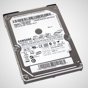 HP Designjet Z5200 Hard Drive